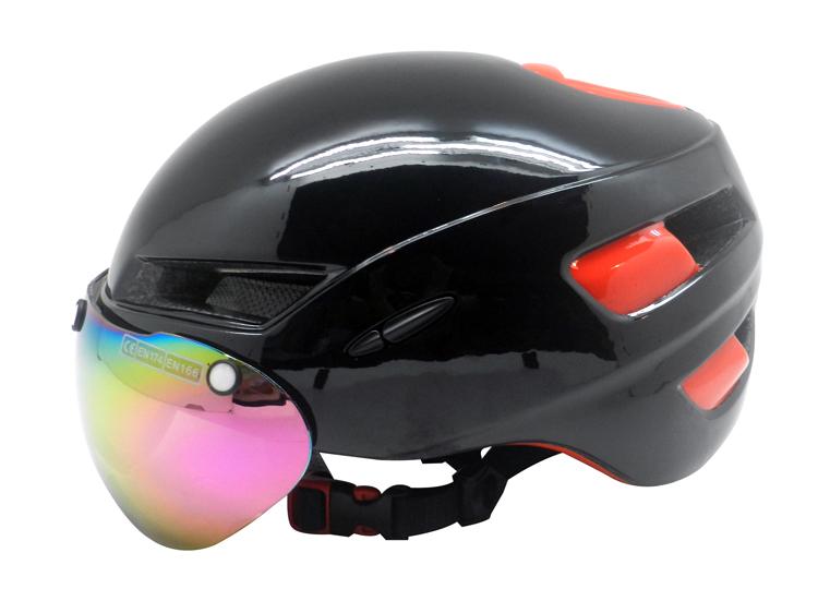 High Quality Time Trial Helmet 9