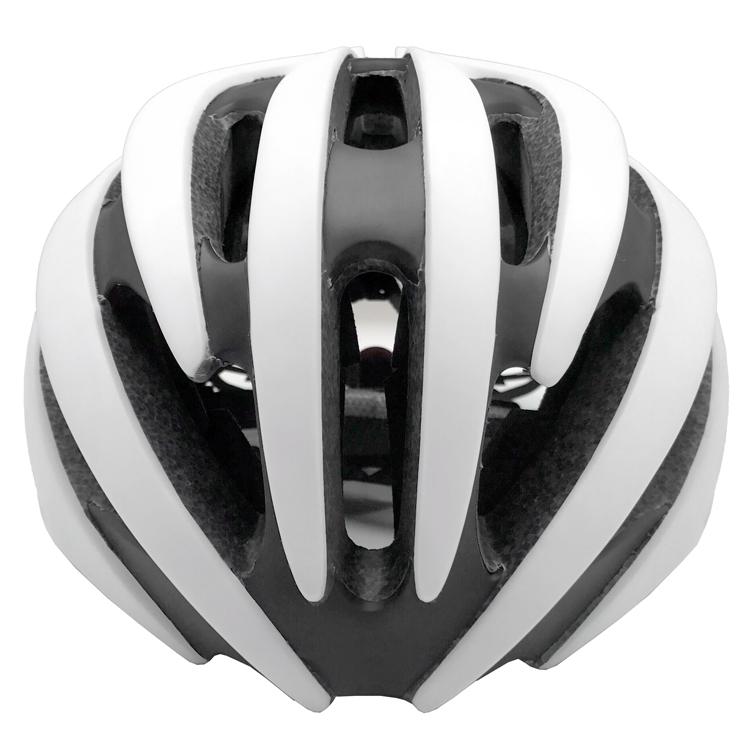 Protection Bicycle Helmet New Au-q9 Bike Helmet Pc In-mold Road Cycling Helmet 3