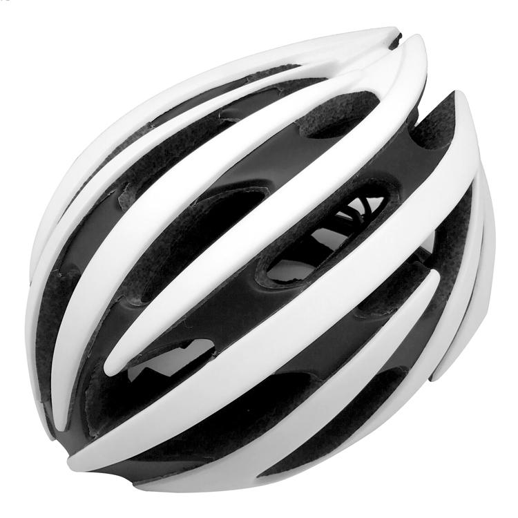 Protection Bicycle Helmet New Au-q9 Bike Helmet Pc In-mold Road Cycling Helmet 5