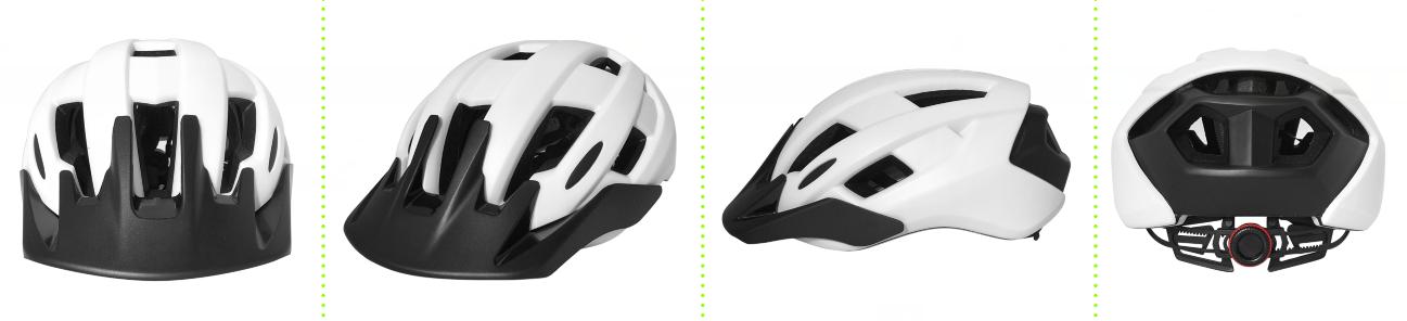 Mtb Aero Helmet 14