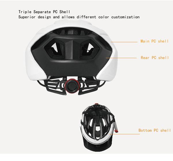 Dual Slalom Helmet 6