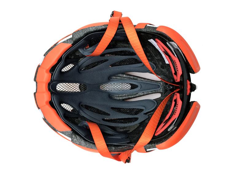 2019 Professional Aero Road Bicycle Helmet 9
