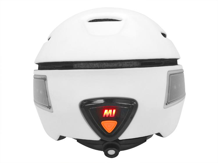 High Quality Led Light Helmet 7