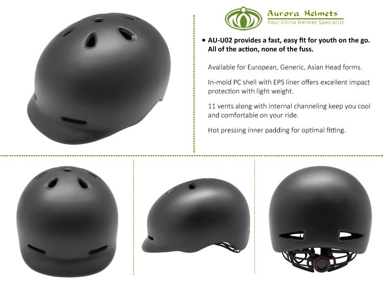 High Quality Safety Urban Helmet