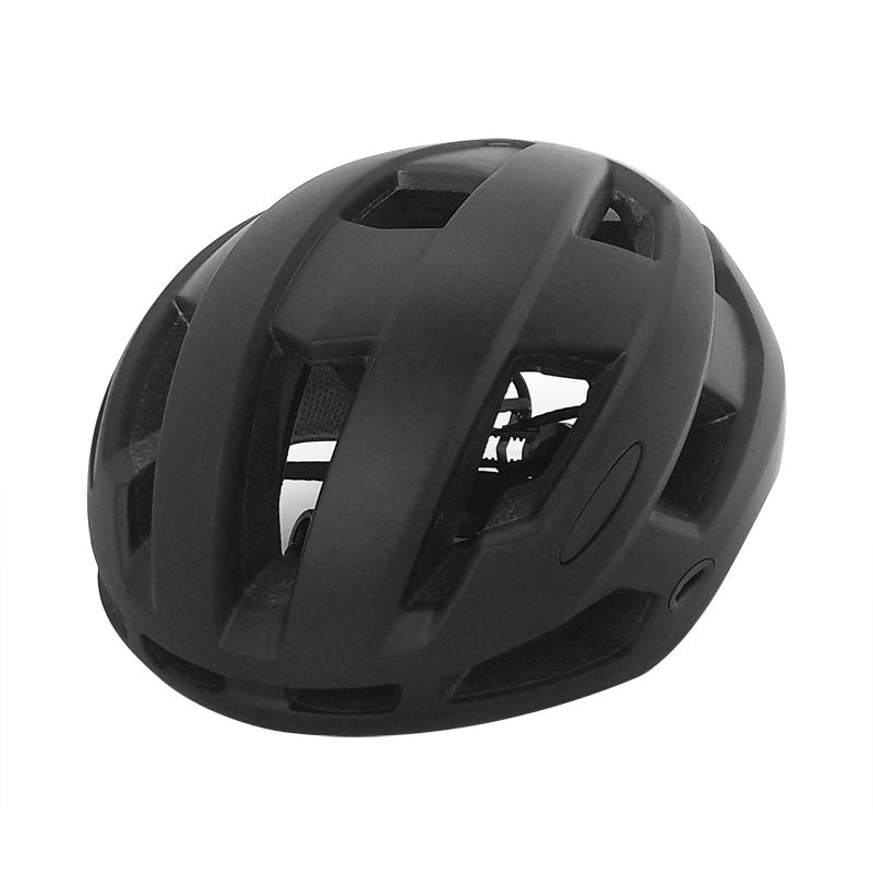 Bicycle Helmets Matte Black Bike Helmet Mountain Road Cycling Helmets
