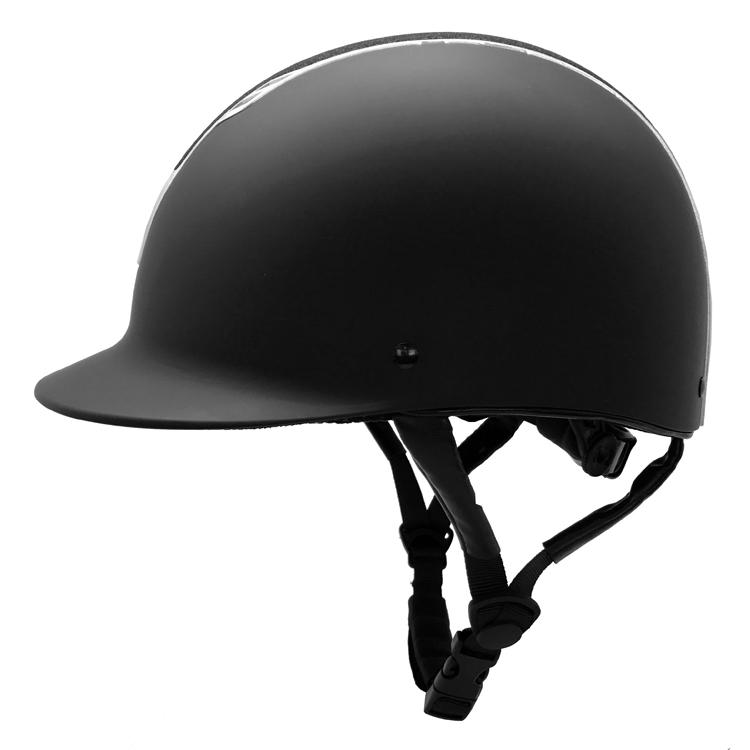 AU-H07-Four-Sizes-Showjumping-Helmet-Kids