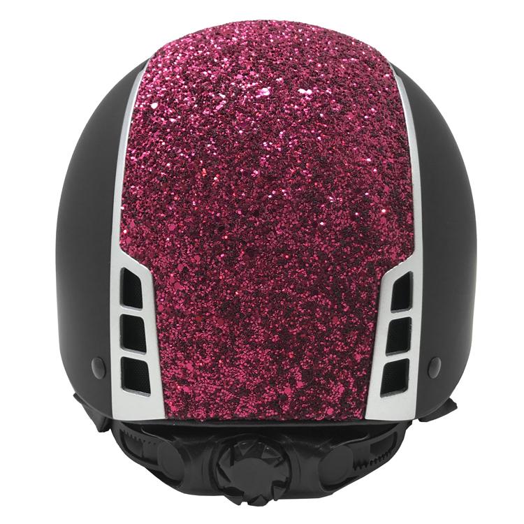 Gorgeous-Women-rider-Racing-Riding-Helmet-Horse