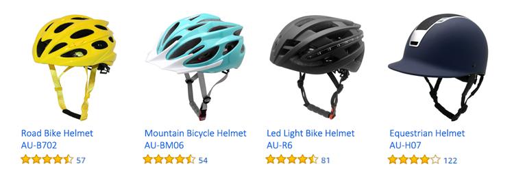 ce equestrian helmet AU-H07 Details 29