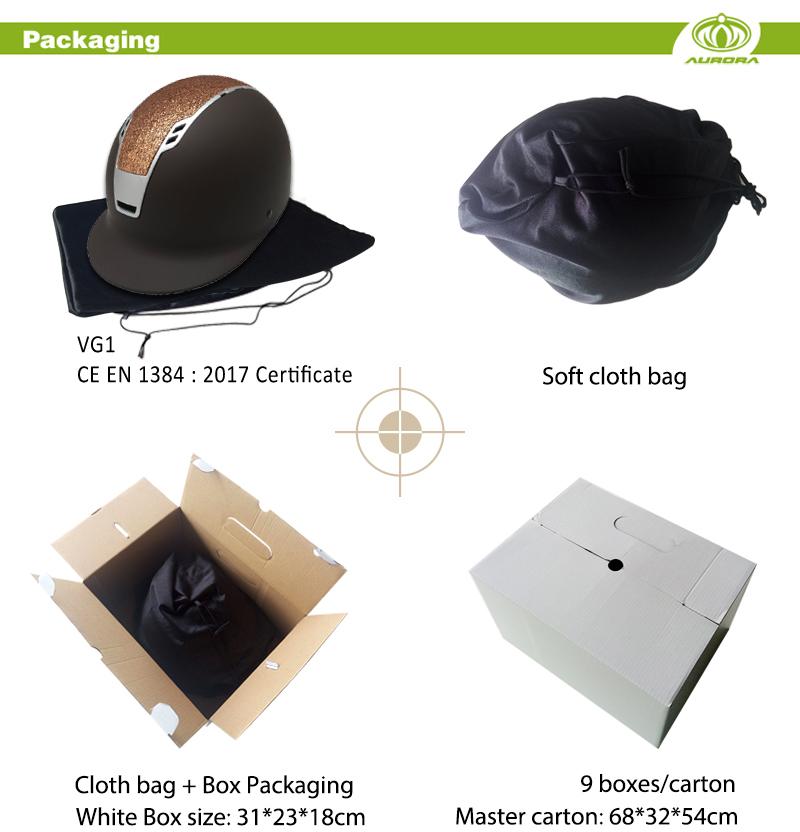 High Quality Horse Helmet Sale 26
