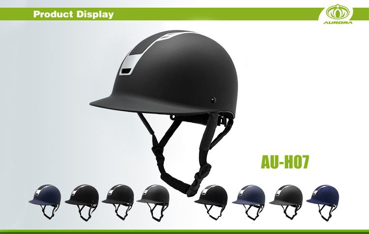 Horse Racing Helmet 13