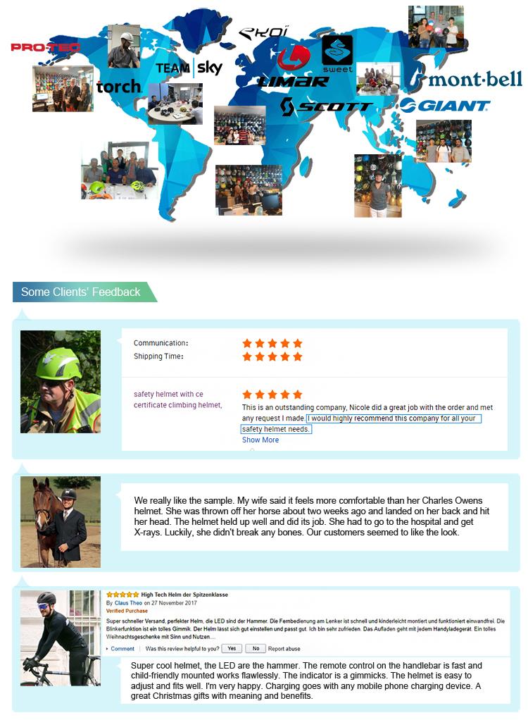 High Quality safety helmet china 23
