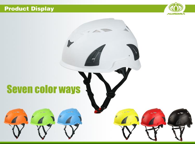 Helmet Climbing 9
