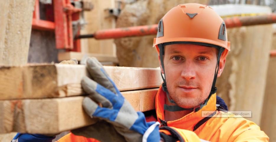 Cheap Durable Logging Safety Helmet 8