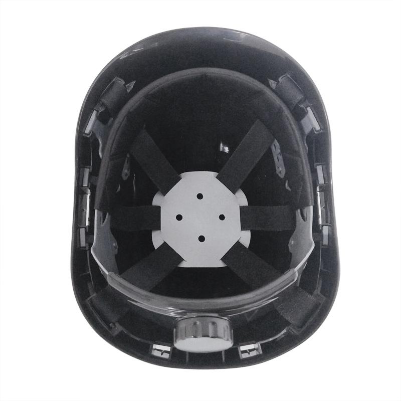 ANSI industrial construction Safety Helmet 12