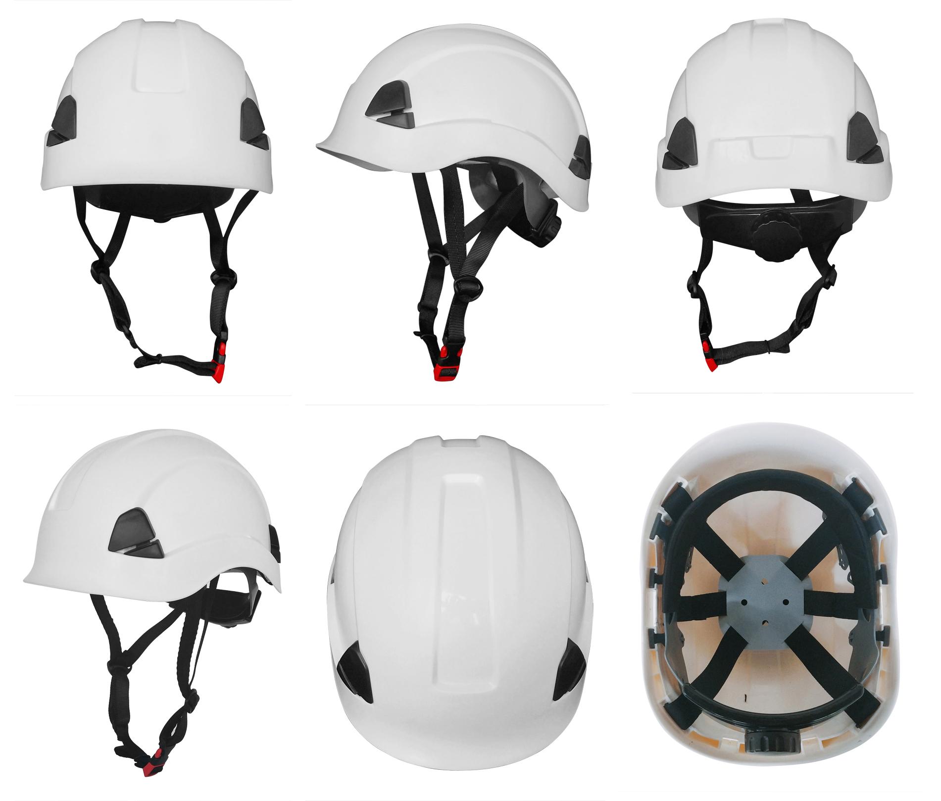 Led Safety Helmet 16