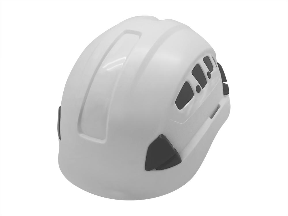 Factory Supply New Custom Branding Industrial Safety Helmet 5