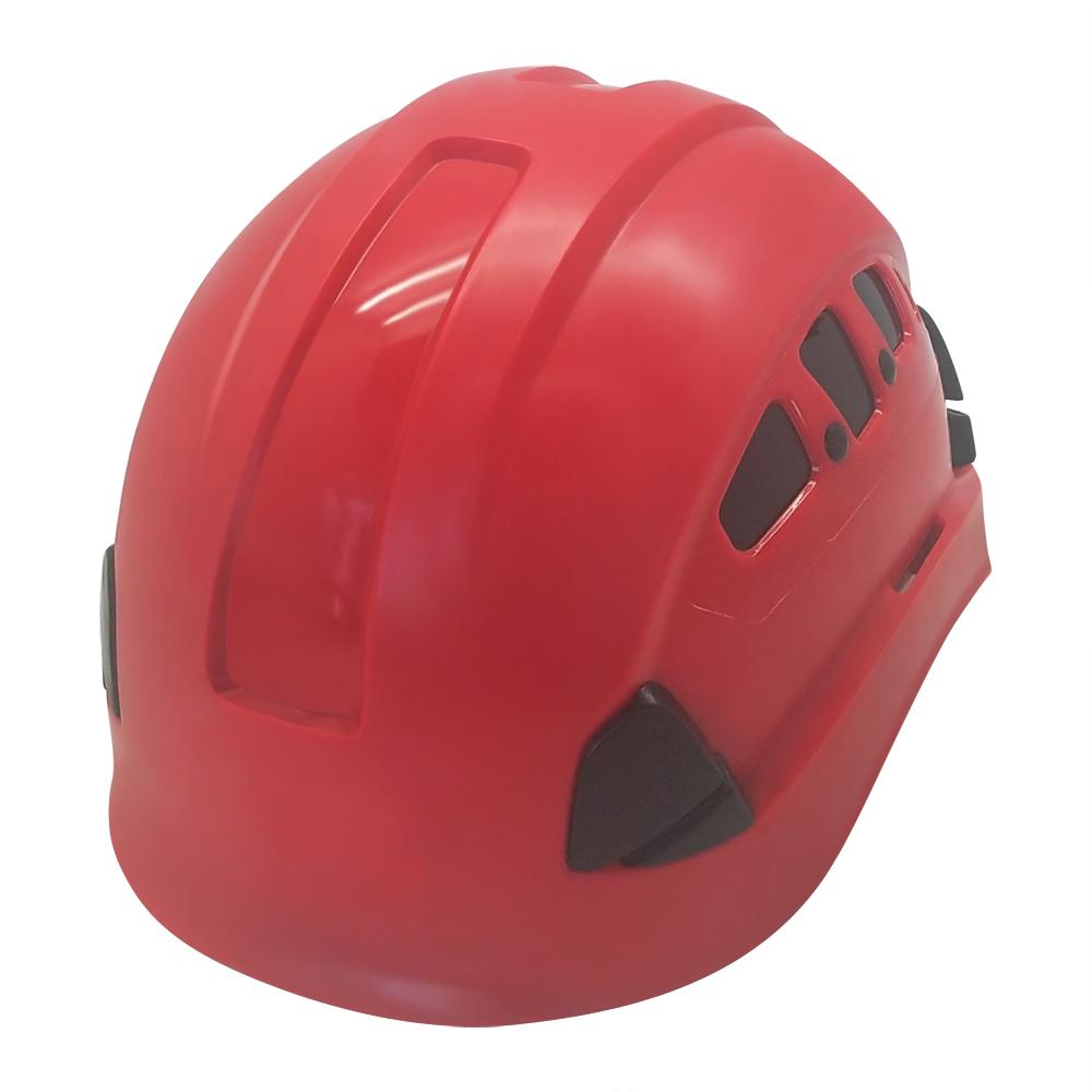 Premium  Rock Tree Climbing Helmet And Rescue Safety Helmet 3