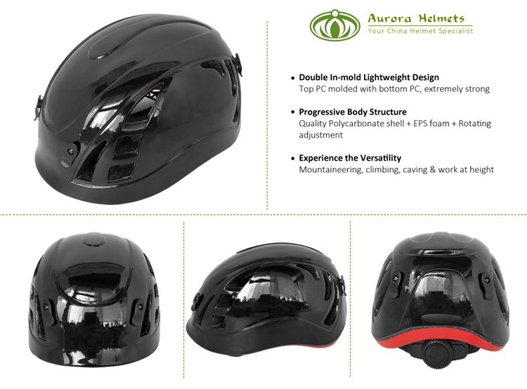2019 In-mold Climbing Kids Safety Helmet 5