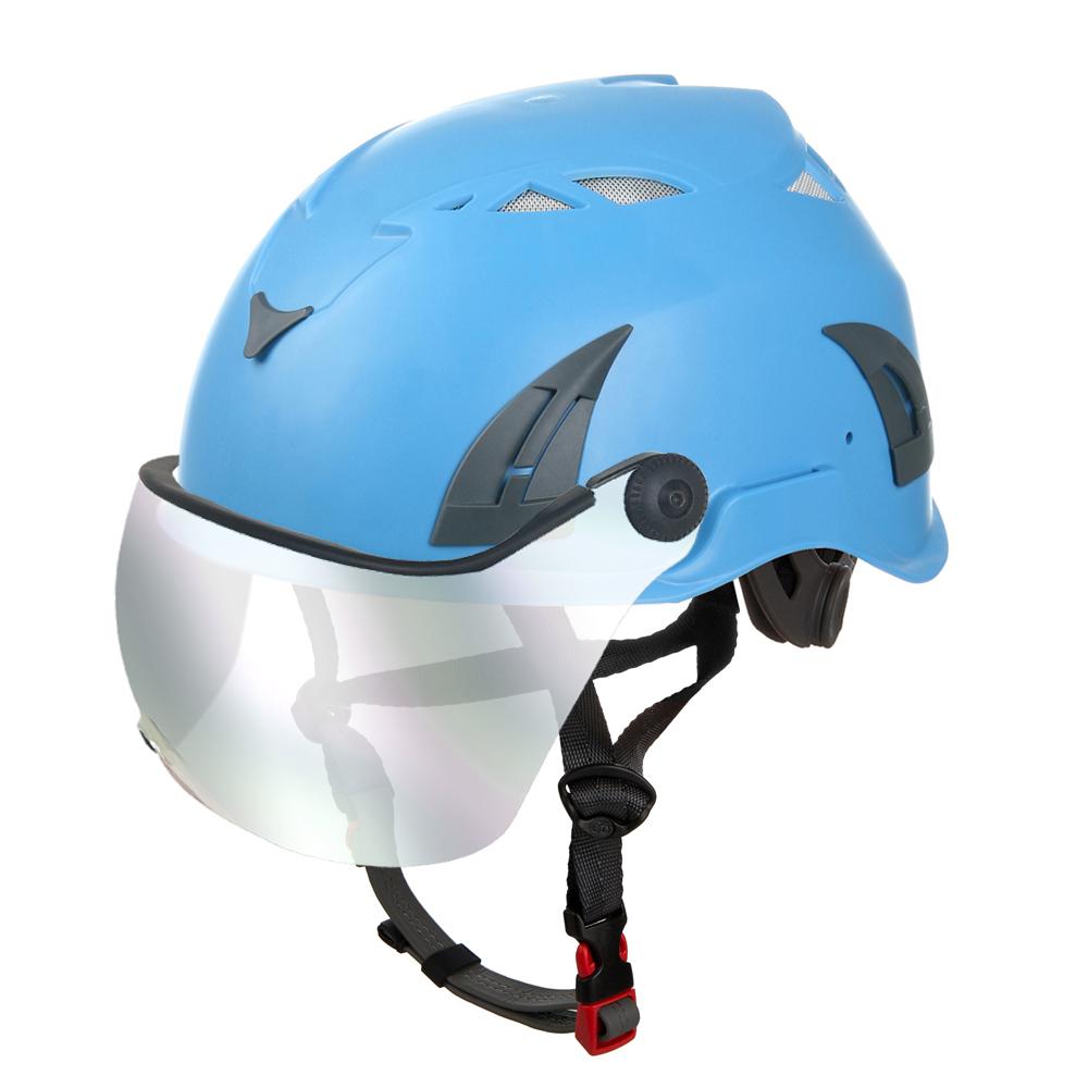 Protection-Rock-Mountain-Climbing-Helmet