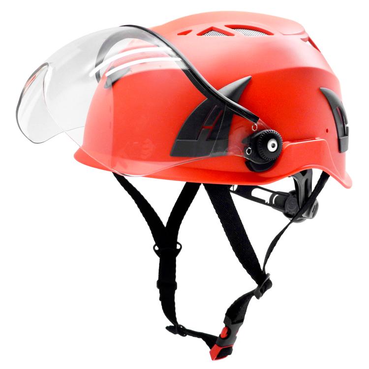 High Quality Custom Climbing Helmet 20
