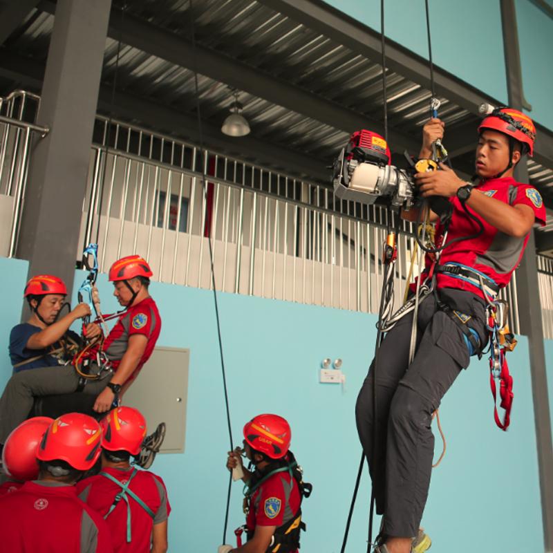 Rock Climbing Helmet 16