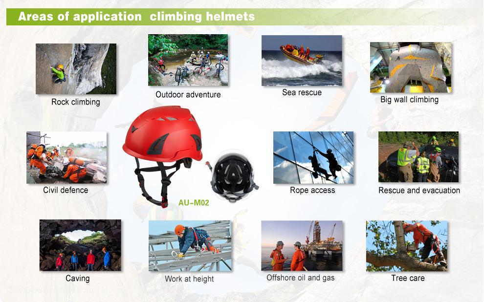 Helmet For Construction Workers 4