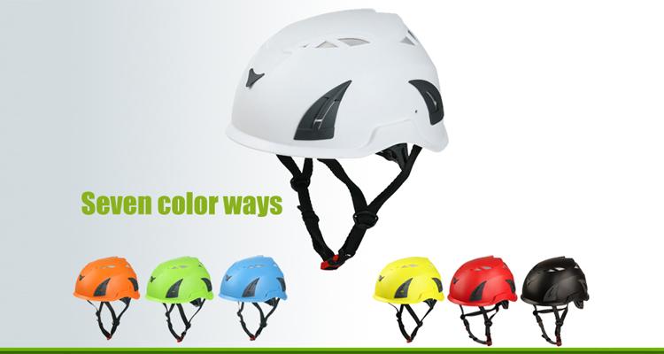 Rock Climbing Helmet 14