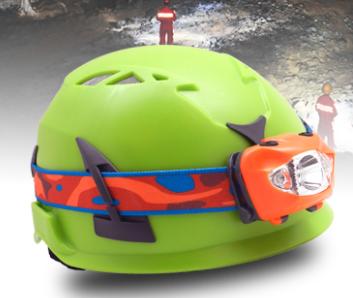 Rock Climbing Helmet For Sale With En Certificate And Visor Option 6