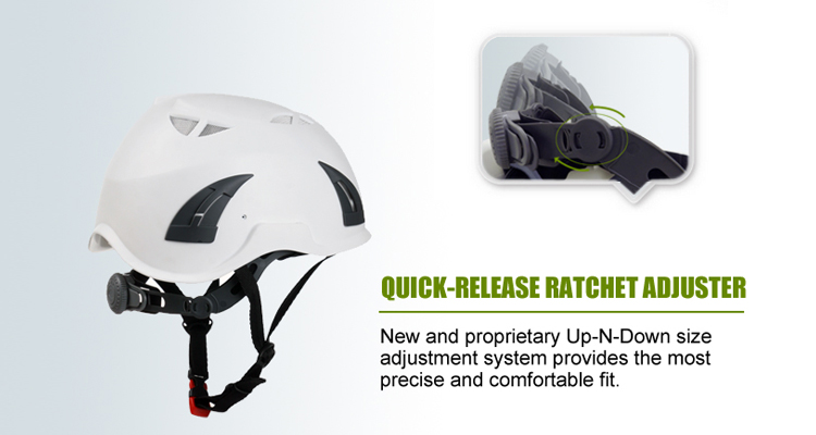 High Quality Protective Helmet 11