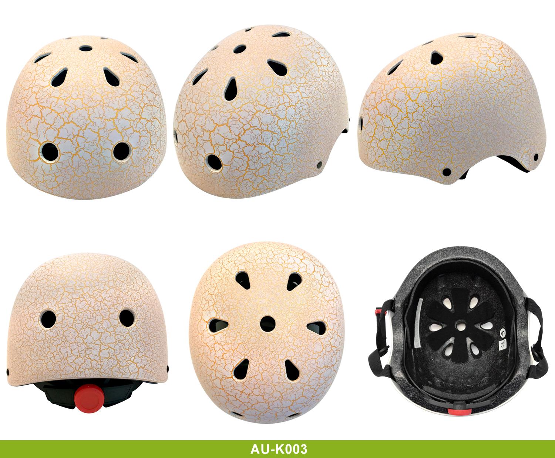Kids Skateboard Helmet 8