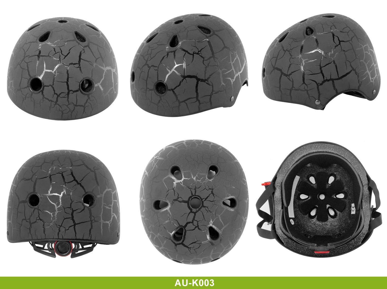 High Quality Custom Skate Helmet 10