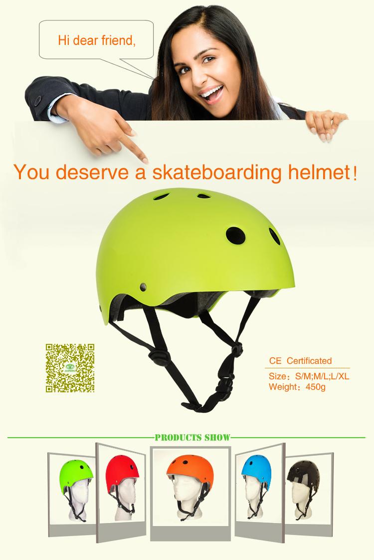 Skate Helmet 4