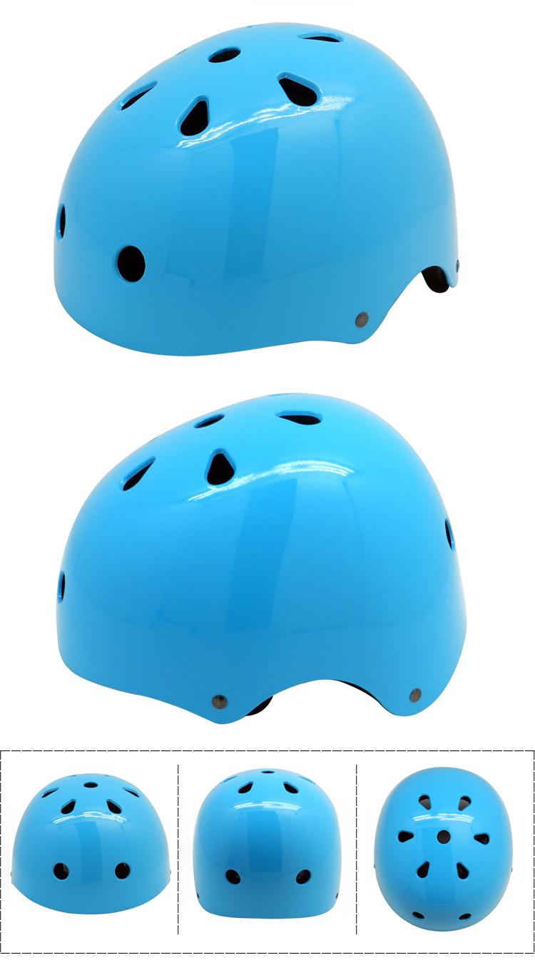 Kids Skateboard Helmet 12