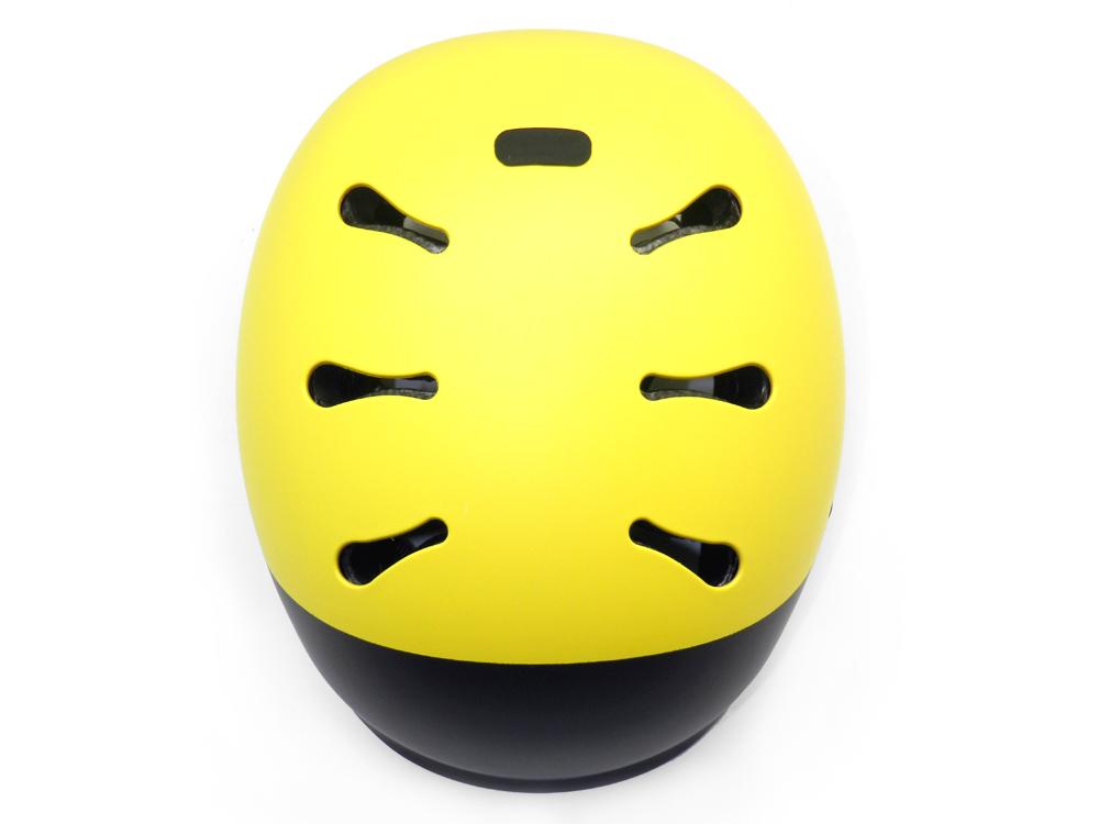 Head Protective Good Look Skate Helmet Sports Helmets For Skateboard 15