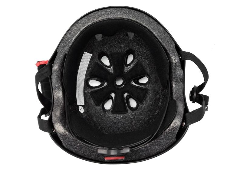 skateboard helmet AU-K003 Details 9