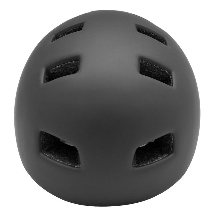 Outdoor Street Adults / Kids Bike Skate Helmet Protection Skating Sport Skateboard Helmets 7