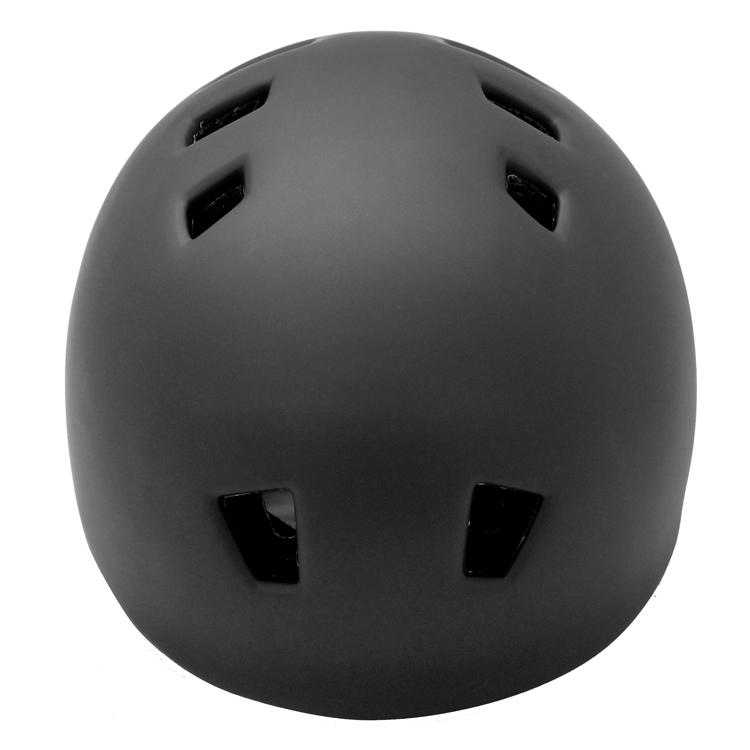 Newest Fashion Safety Skateboard Helmet And Urban Skate Helmet 3