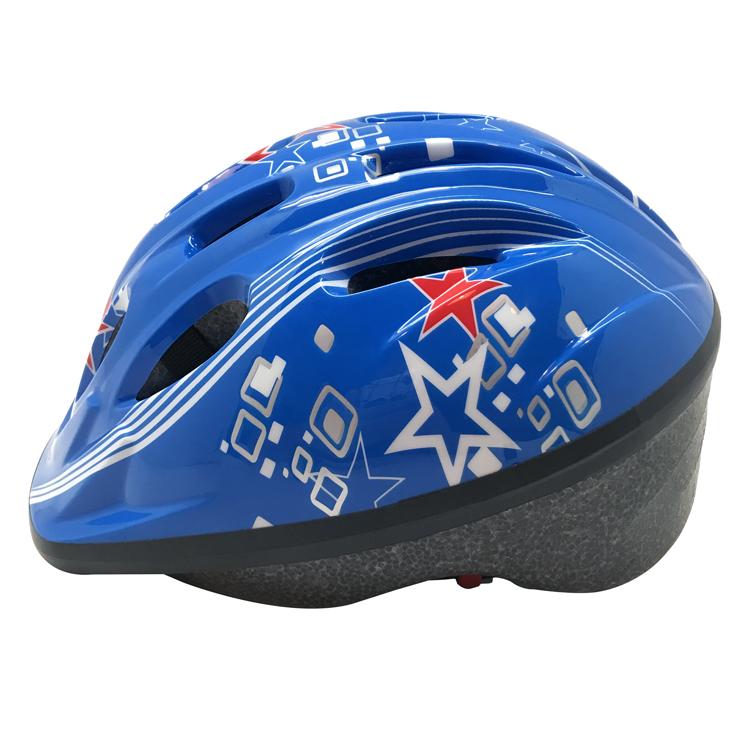 Children Protection Helmet 5