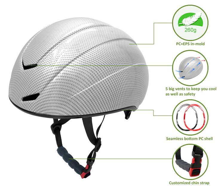 High Quality Kids Skating Helmet 7