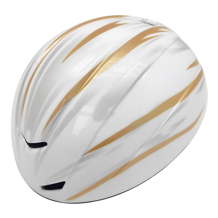 2018 New design professional AU-L003 skating helmet short track speed ice skating helmet 7