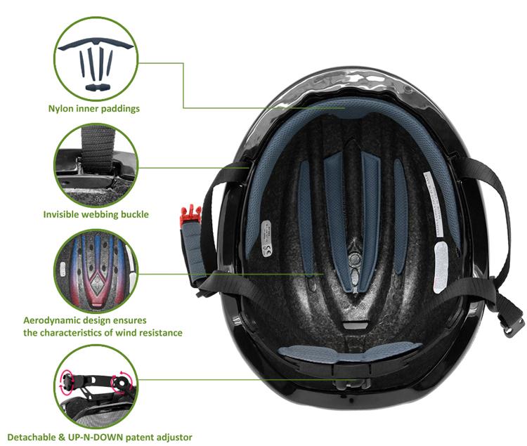 Short Track Helmet 5