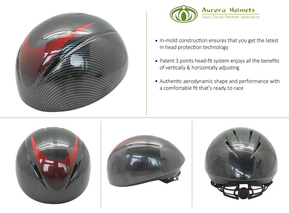 Ice Speed Helmet