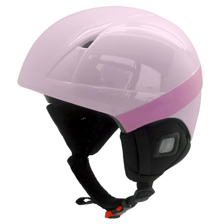Custom CE Standard Winter Sport Helmet Ski Helmet
