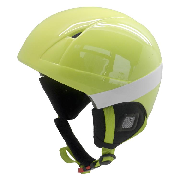 Custom-CE-Standard-Winter-Sport-Helmet-Ski