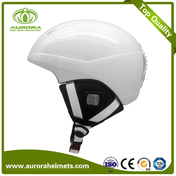 Custom CE Standard Winter Sport Helmet Ski Helmet 13