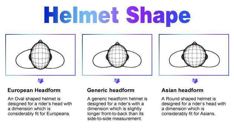 New products alpine ski helmet with goggle 21