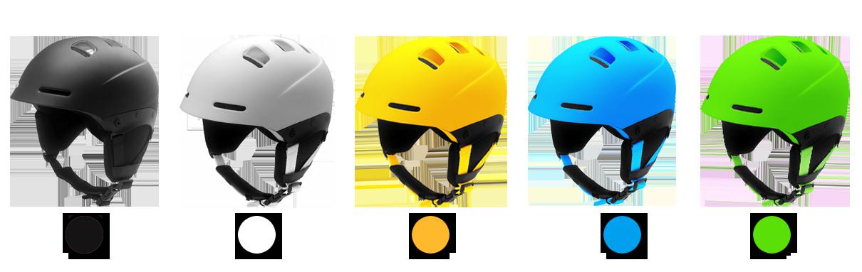2018 Premium ski helmets/snowboard helmets 13