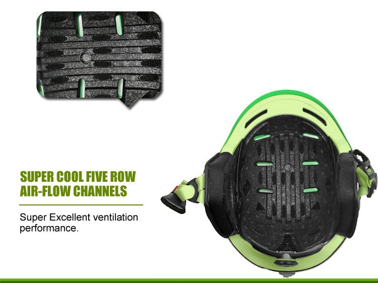 High Quality Helmet Snowboard 14