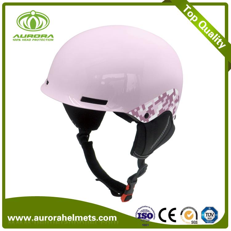 Skiboard Helmet 3