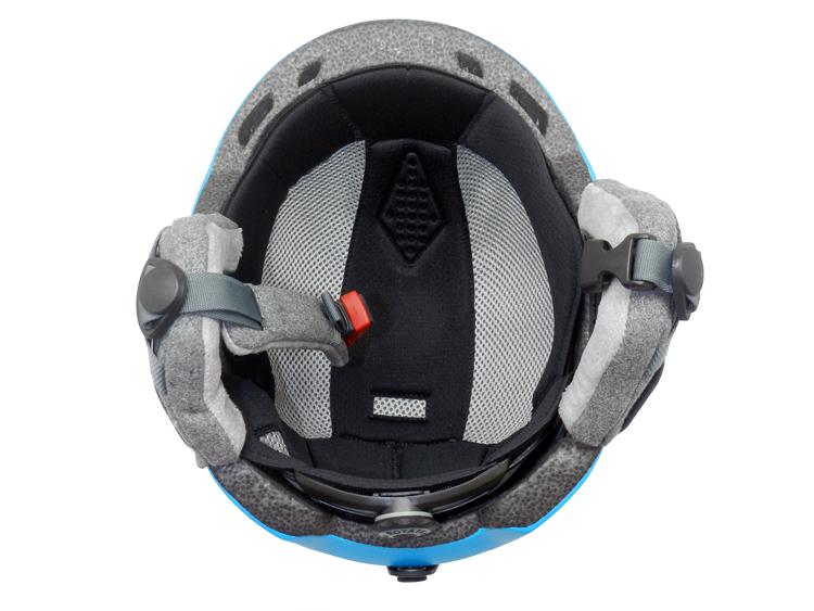 Skiing Helmet 15